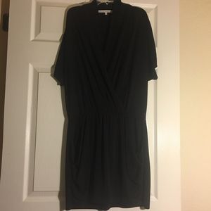 RACHEL Rachel Roy BLK Mini Dress